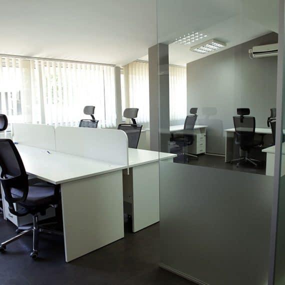 Kancelarijski nameštaj, Novi Sad BrainJocks