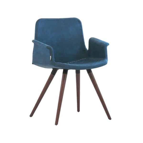 cajun d barska stolica fotelja