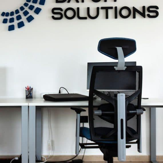 Datum solutions 9152