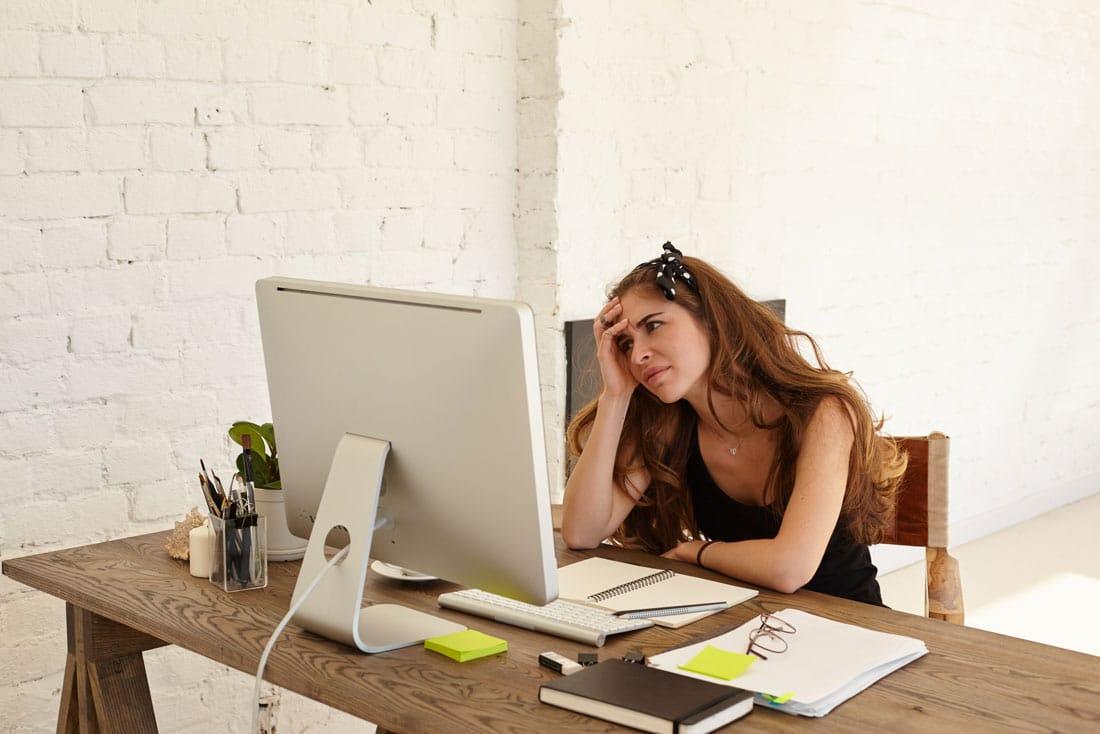 Kako smanjiti stres na poslu biranjem odgovarajuce radne stolice