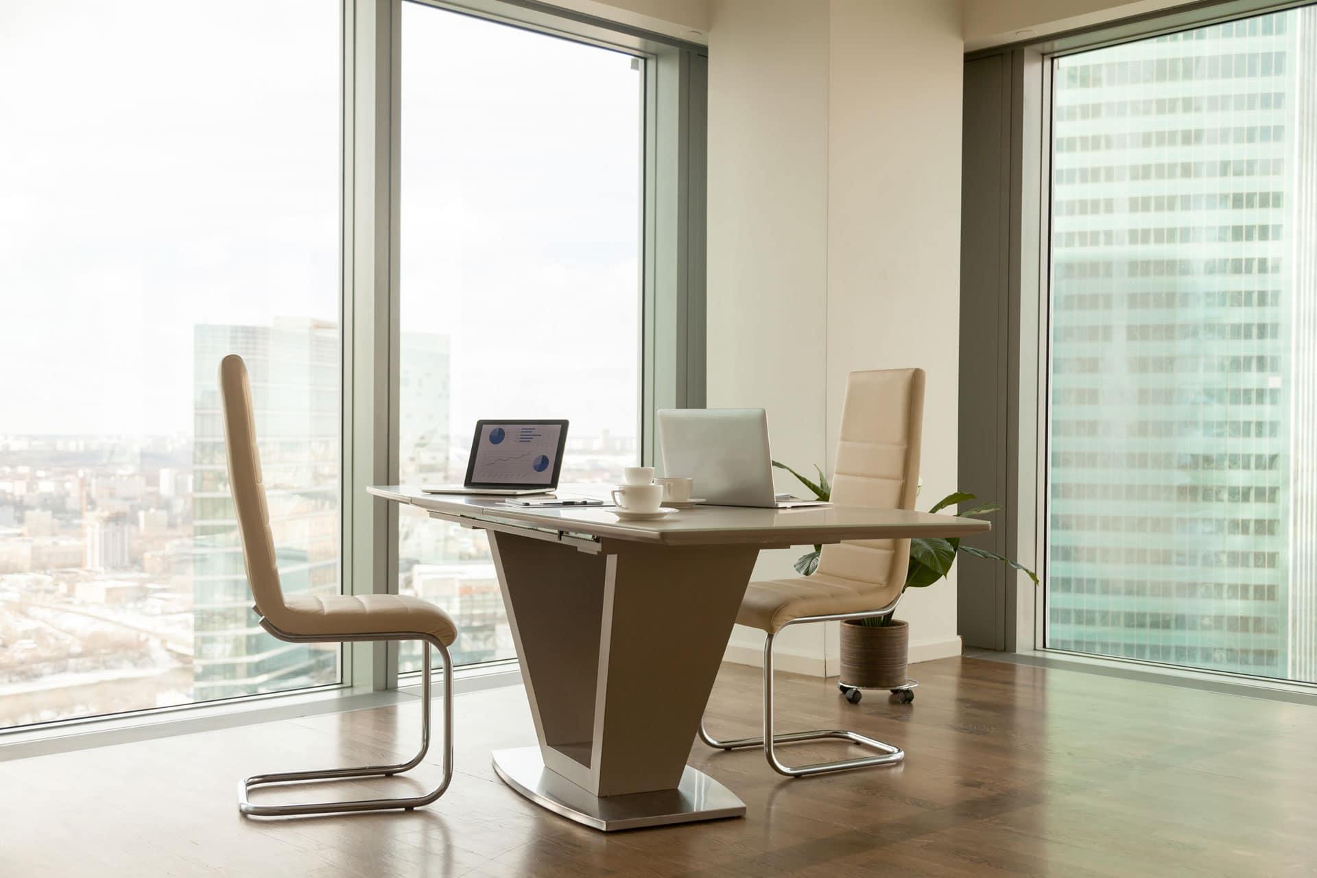 Zanimljive cinjenice o kancelarijskim stolicama
