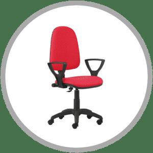 Daktilo stolice