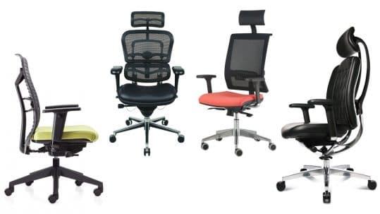 izbor kancelarijske stolice naslovna slika