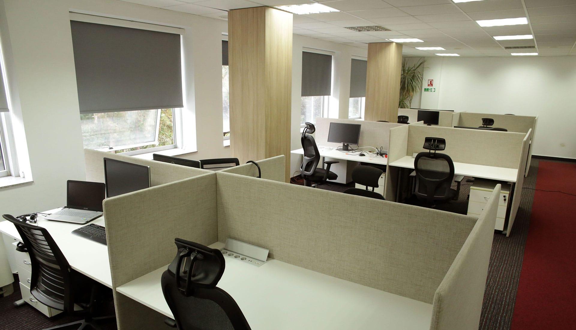 Moderni poslovni prostor